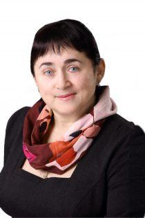 Масалова Наталья Степановна