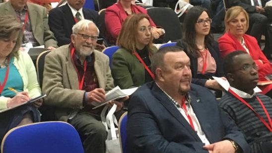 Участниками конференции стали учёные из Великобритании, США, Болгарии, Румынии, Японии, Мексики, Индонезии, Турции, Марокко, Бразилии, Ганы, Польши и других стран.