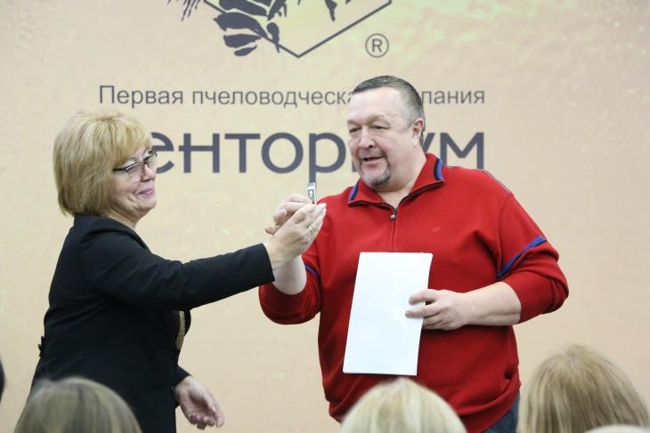 Передача «ключей» «Тенториум-ЮКИОР» — это свидетельство возможности использования материалов проекта компанией ТЕНТОРИУМ® как в России, так и за рубежом