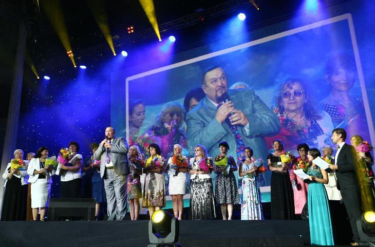 12 сентября на грандиозном Дистрибьюторском форуме в Краснодаре подведены Итоги Промоушна «Стань героем этого лета!»
