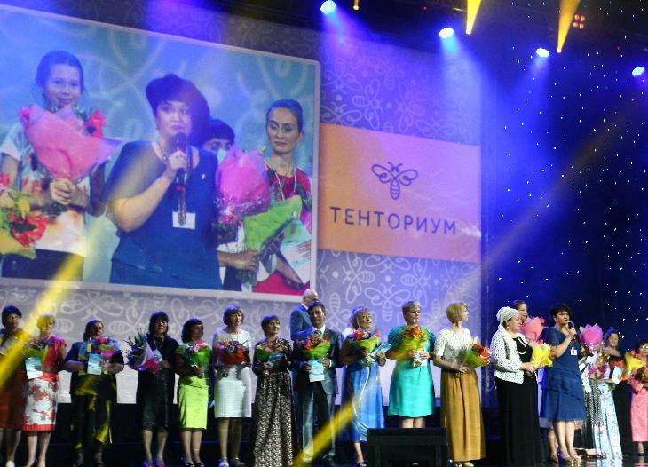 12 сентября на грандиозном Дистрибьюторском форуме в Краснодаре подведены итоги летнего Промоушна «Стань героем этого лета!»