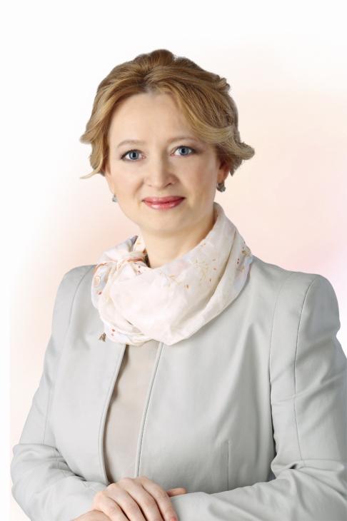 С Днём рождения, Ирина Петровна