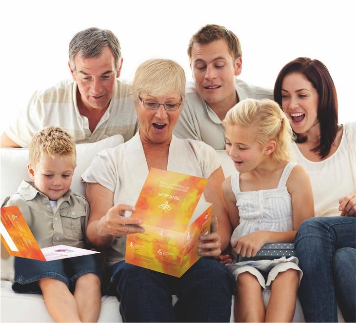 День матери — это праздник особой душевной теплоты, безграничной благодарности, самой искренней и нежной любви.
