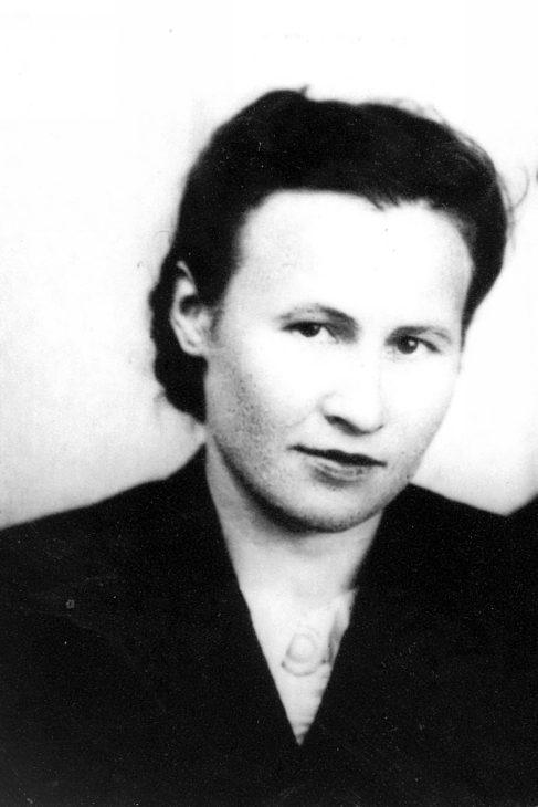 Сакина Миннемуллина — ветеран тыла. Ей было 18 лет, когда началась война.