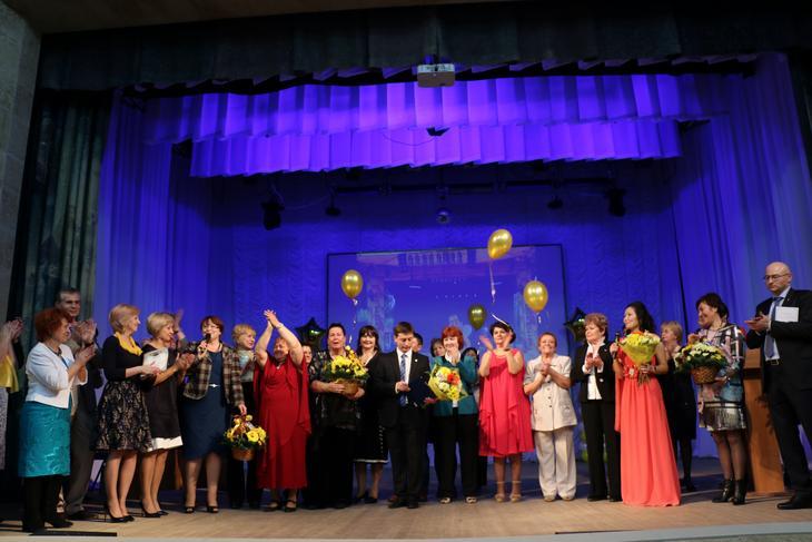 Более 300 гостей со всех уголков Сибири собрались в ДК «Прогресс» промоушен Активация