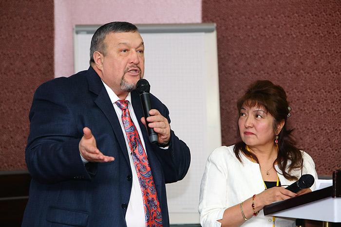 Революционный Президент-Директорат состоялся в Перми.