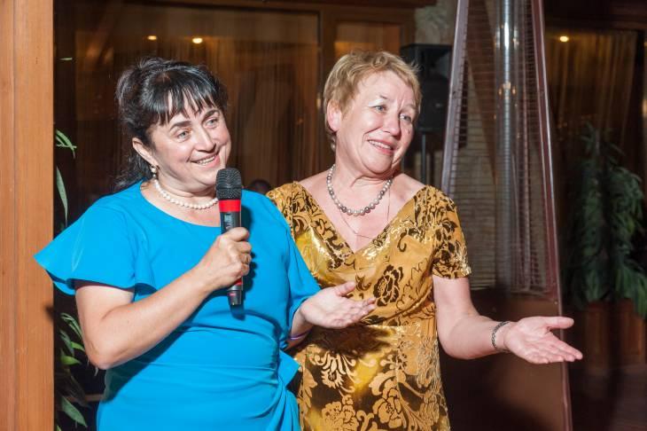 Светский ужин состоялся в Анапе в последний день грандиозного фестиваля «ТЕНТОРИУМ. Перезагрузка в стиле Велнес»