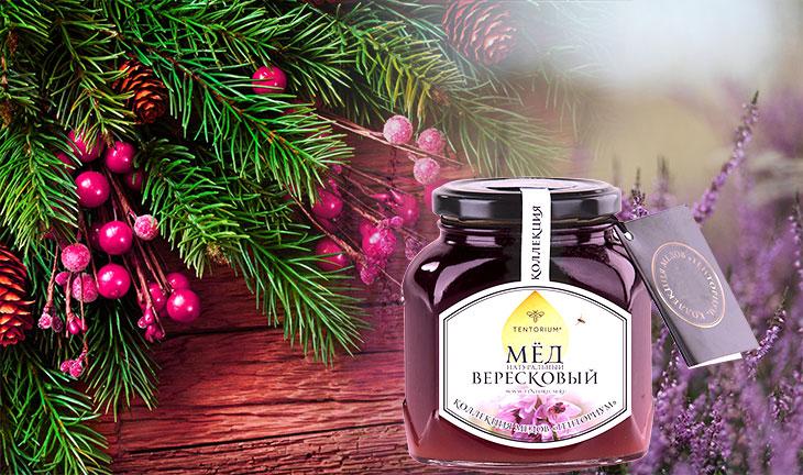 Вересковый мёд — удивительный продукт, сочетающий в себе целебные свойства и приятный терпкий вкус с небольшой горчинкой и ярким послевкусием.