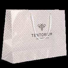 <b>Подарок станет ярче и интереснее с красочным оформлением в стиле ТЕНТОРИУМ®!</b> <br>