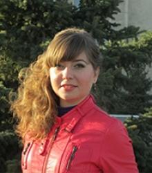 Алёна Бахарева Менеджер, г. Шадринск