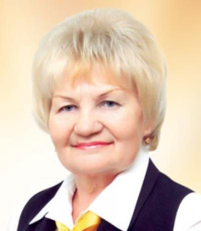 Анна Алексеева (Сетевой Директор, Очер, Россия)