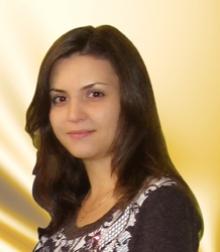 Анна Малород (Сетевой Директор, г. Ставрополь)