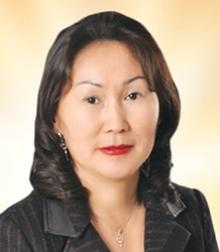 Баярмаа Дамдинхуу Хангайтан (Сетевой Директор, Монголия)