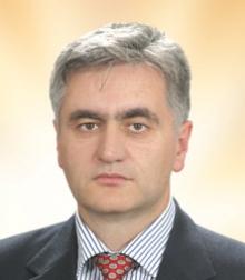 Боне Стеваноски (Сетевой Директор, Македония)