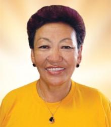 Долгорсурэн Шагдарсурэн Боодой (Бизнес-Директор, Улан-Батор, Монголия)