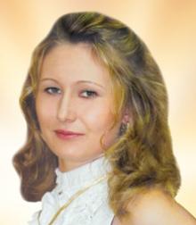 Екатерина Мельникова (Сетевой Директор, Ейск, Россия)