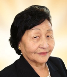 Эрдэнэ Даш Хотгойд (Бизнес-Директор, Улан-Батор, Монголия)