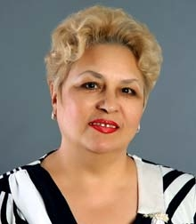 Галина Кочнева, Президент-Директор, Екатеринбург