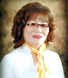 Хангал Юмжирдулам Балдандорж, Президент-Директор, Монголия