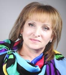 Лариса Маршенкулова (Президент-Директор, г. Нальчик, КБР)