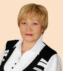 Мария Салмина, Президент-Директор, г.Нижний Новгород