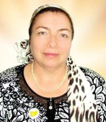 Марьям Сайдалиева (Президент-Директор, Гелдаган, Чеченская Республика)