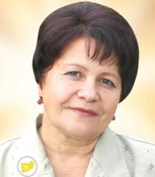 Наталия Абдуллаева (Сетевой Директор, Воронеж, Россия)