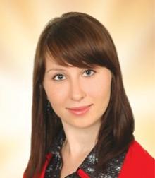Ольга Джелали (Сетевой Директор, Мариуполь, Украина)