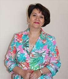 Татьяна Лепина, Бизнес-Директор, г. Новосибирск