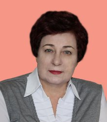 Татьяна Надолинская, Президент-Директор, г.Таганрог