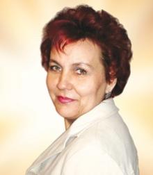 Татьяна Родина (Бизнес-Директор, Воронеж, Россия)