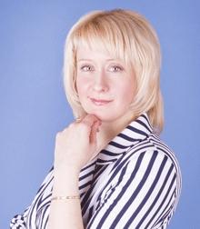 Татьяна Шимко (Президент-Директор, Ростов-на-Дону, Россия)