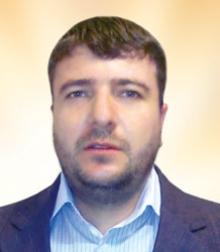 Умар Сайдалиев
