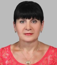 Валентина Третьяк, Бизнес-Директор, г.Херсон (Украина)