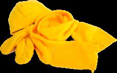 <b>Подарок станет ярче и интереснее с красочным оформлением в стиле ТЕНТОРИУМ®!</b> <br>Комплект (шапочка, шарфик, варежки)