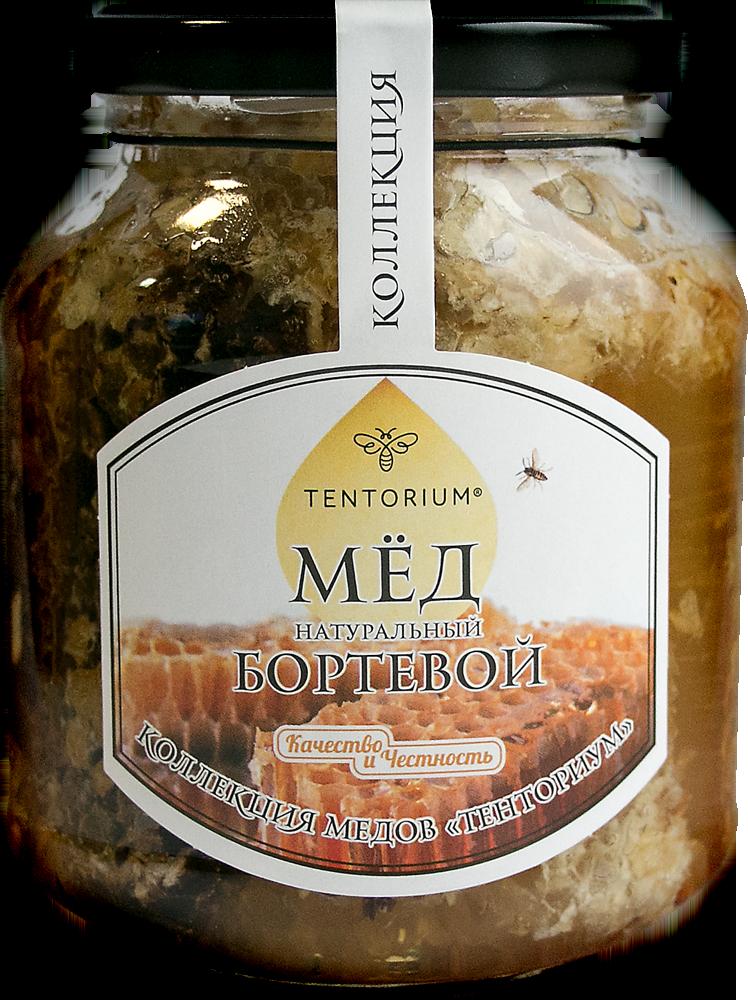 Мёд Бортевой (400 г)