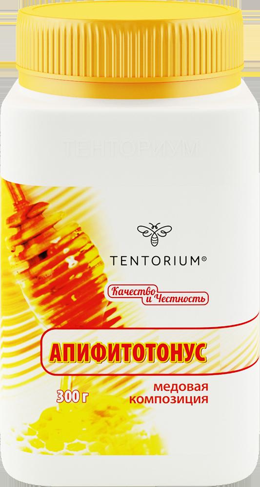 Апифитотонус (300 г)
