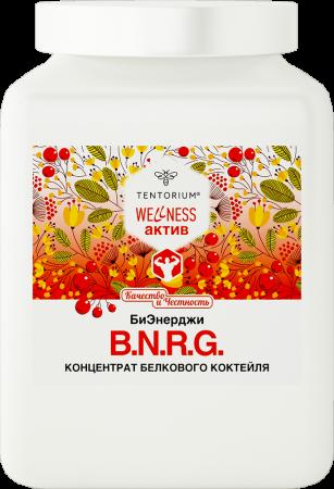 Концентрат белкового коктейля B.N.R.G. (500 г)