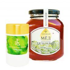 Вековой опыт оздоровления, натуральные продукты и эффективные рецептуры объединились, чтобы  подарить вам «Таёжное здоровье».