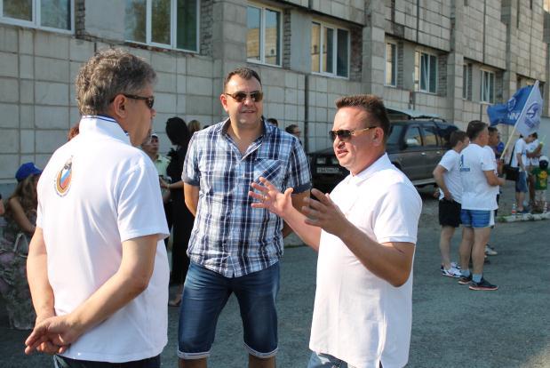 Спартакиада на курорте ТЕНТОРИУМ SPA собирает лучших