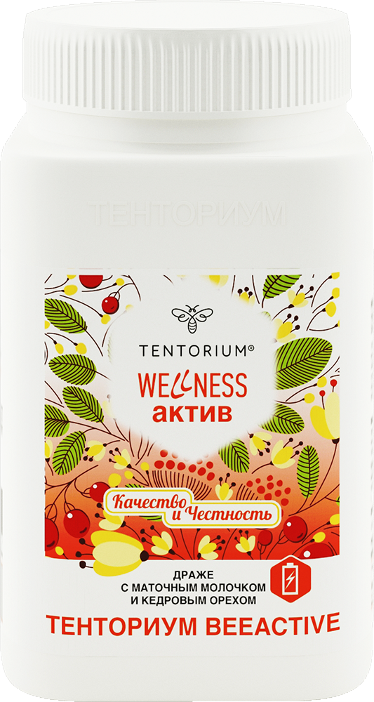 Тенториум BeeActive (280 г)