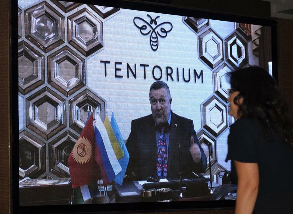 В Монголии отметили 11-летие Дистрибьюторской организации ТЕНТОРИУМ®