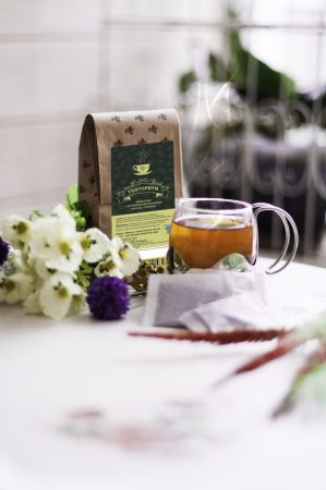 Международный день чая – праздник здоровья