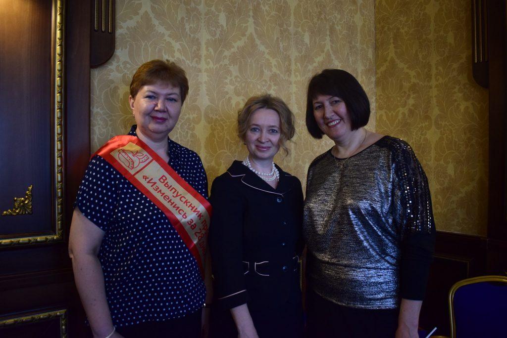 В Челябинске и Екатеринбурге состоялись постфорумные встречи