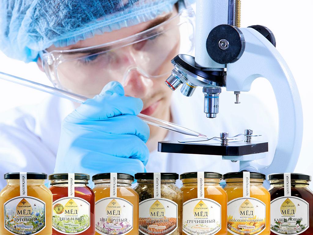 Окно в Европу <br>Мёд ТЕНТОРИУМ® соответствует самым строгим европейским стандартам