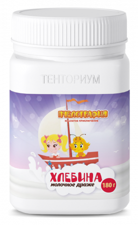 Хлебина молочная (180 г)