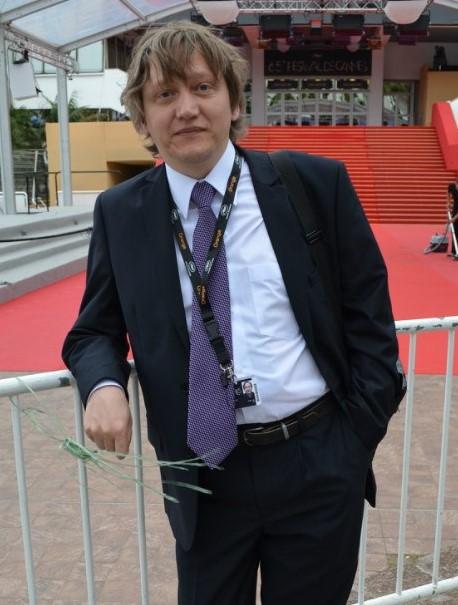 Автор музыки к мультсериалу «Пчелография» стал лауреатом премии в сфере культуры и искусства