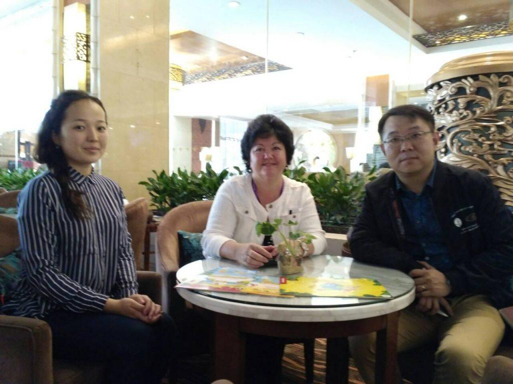 Мультсериал «Пчелография» стал соискателем престижной китайской премии