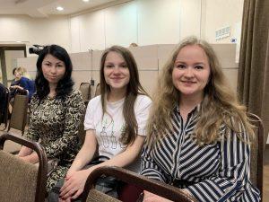 Дистрибьюторский Форум на родине ТЕНТОРИУМ® – в Перми!