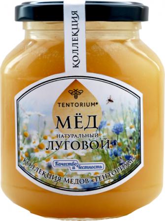 Мёд Луговой (450 г)